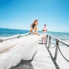 Wedding photographer Aleksandr Trocyuk (Trotsyuk). Photo of 15.09.2018