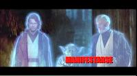 Star Wars day / May 4th