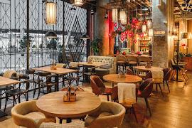 Ресторан Швили