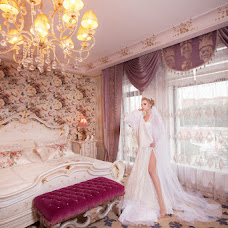 Wedding photographer Tatyana Omelchenko (TatyankaOM). Photo of 06.03.2018