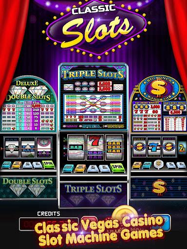 Triple ALL-IN-1 FREE Slots 1.1 screenshots 9