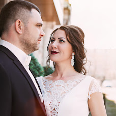 Wedding photographer Aleksandr Korolev (korolev96). Photo of 16.08.2019