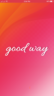 Goodway dialer - náhled