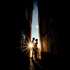 Wedding photographer Massimo Santi (massimosanti). Photo of 28.09.2015