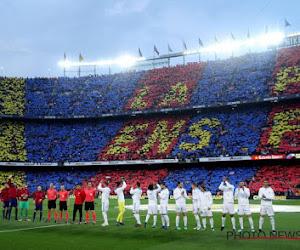 Le Camp Nou pourra refaire le plein