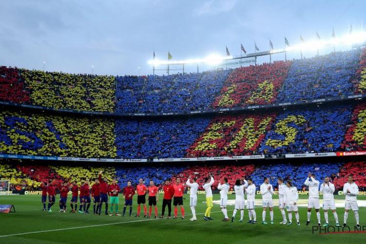 Un tête bien connue candidate à la présidence du FC Barcelone