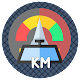 Download 사각지대 백미러 : 룸미러 : HUD 속도계 - GPS 속도 게이지 For PC Windows and Mac