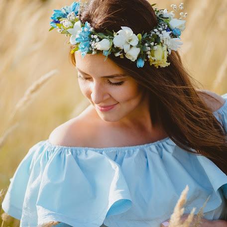 Wedding photographer Anna Volkodav (volkodav). Photo of 16.10.2015