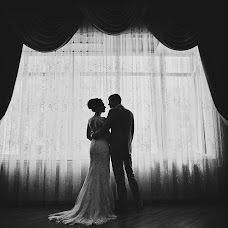 Wedding photographer Anastasiya Bulkina (Stella123). Photo of 07.02.2017