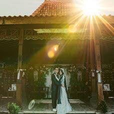 Wedding photographer Denden Syaiful Islam (dendensyaiful). Photo of 03.09.2018