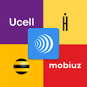 USSD KOD Mobiuz Uzmobile Ucell Beeline Humans icon