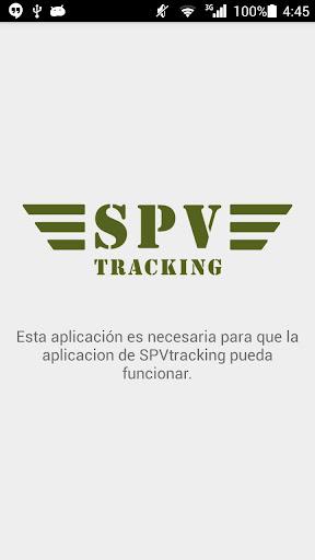 SPVtracking - Encoder