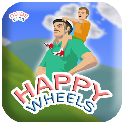 Guide For Happy Wheels for PC
