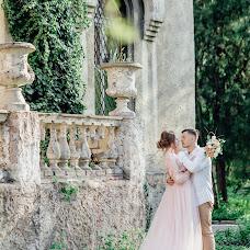 Wedding photographer Liliya Dackaya (liliyadatska). Photo of 13.07.2018