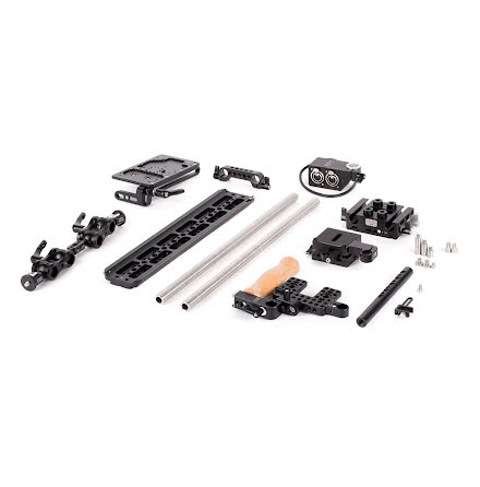 Panasonic S1/S1H Unified Accessory Kit (Pro)