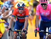Vincenzo Nibali rejoint Trek-Segafredo avec son frère