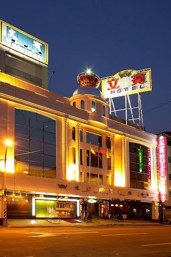 WENPIN HOTEL – PIER 2