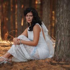 Wedding photographer Vladimir Tyutyunnik (Borisovich61). Photo of 31.03.2016