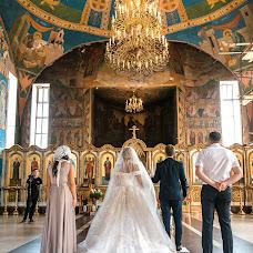 Свадебный фотограф Денис Лазарев (lazarevdenis). Фотография от 10.09.2018