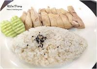 新加坡風味小吃