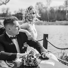 Wedding photographer Sergey Salo (Sales). Photo of 30.05.2017