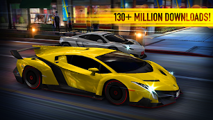 CSR Racing screenshot for Android