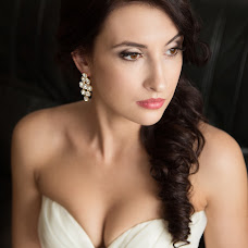 Wedding photographer Yuliya Budnik (Budnik). Photo of 25.07.2015