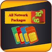 All Sim Packages Pakistan 2017