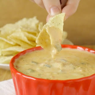 Cream Cheese Queso Dip Recipes.