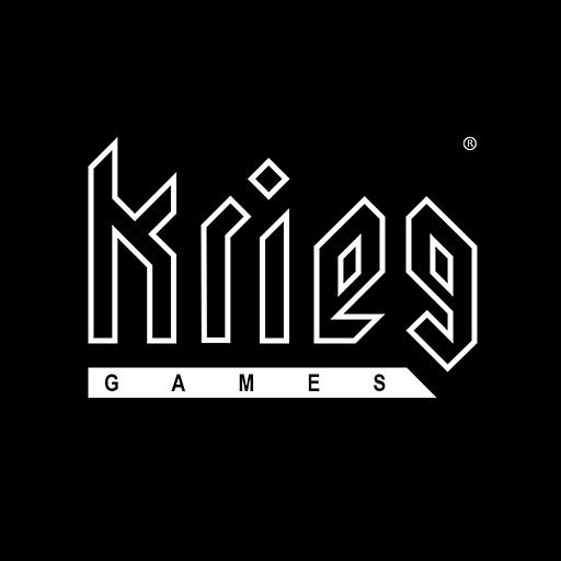 Krieg Games s.r.o. avatar image