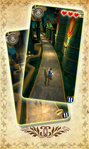 Jungle Run :Lost Castle for PC