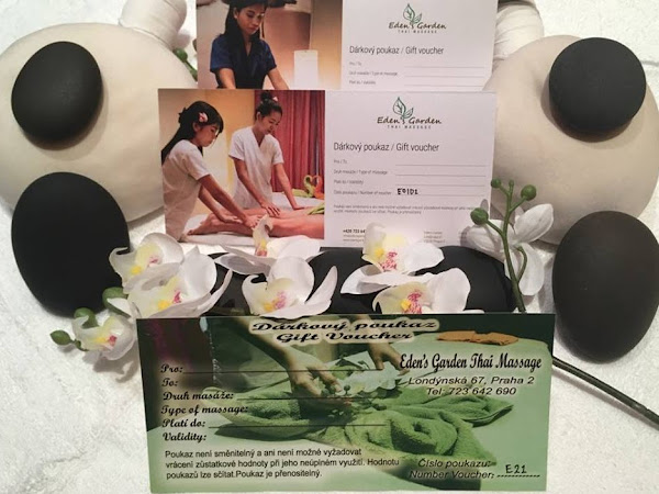 eden thai massage