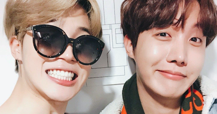 Here's Why J-Hope And Jimin Are The Only BTS Members Who