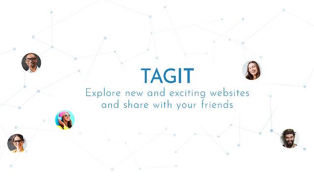 TAGIT-NVM explore new websites