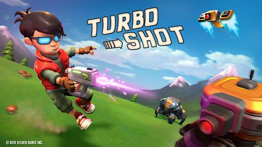 Télécharger Gratuit Turbo Shot APK MOD (Astuce) screenshots 5