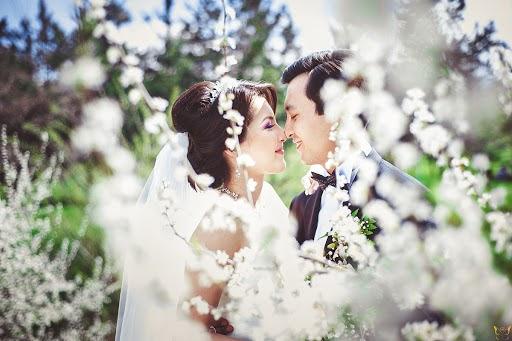 Wedding photographer Galiya Karri (VKfoto). Photo of 15.02.2015