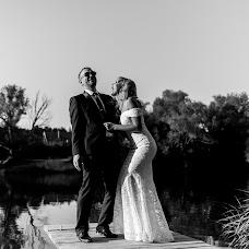 Wedding photographer Anastasiya Baranova (Myanastasy). Photo of 04.02.2019
