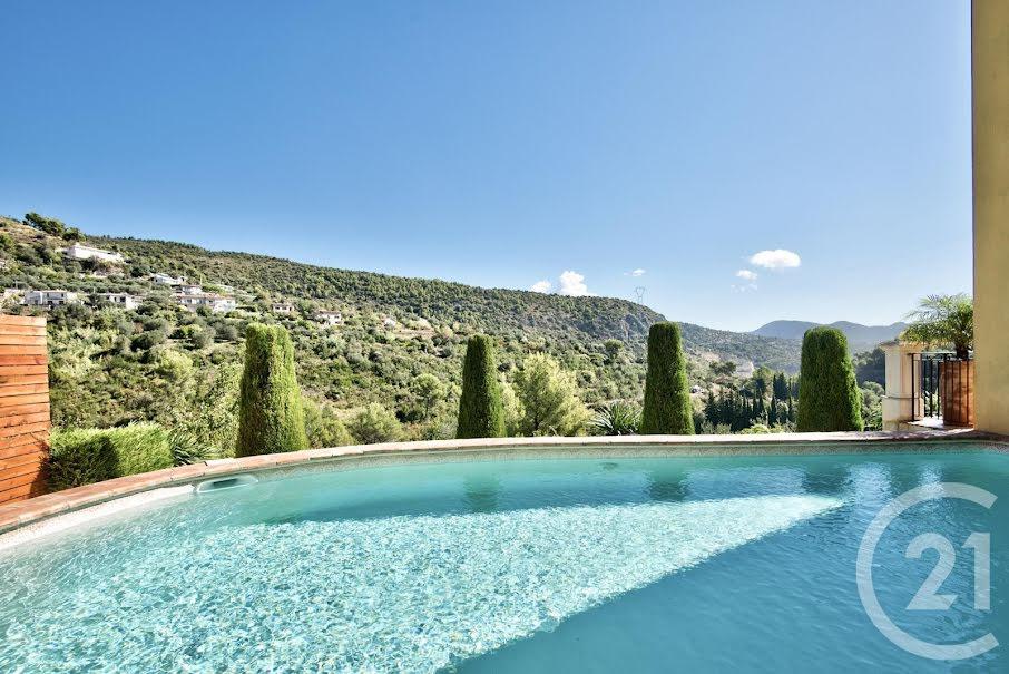 Vente maison 4 pièces 194 m² à Falicon (06950), 1 270 000 €