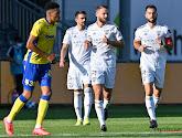 Eupen s'impose contre STVV et reste invaincu cette saison