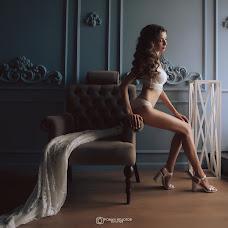 Wedding photographer Roman Fedotov (Romafedotov). Photo of 08.08.2018