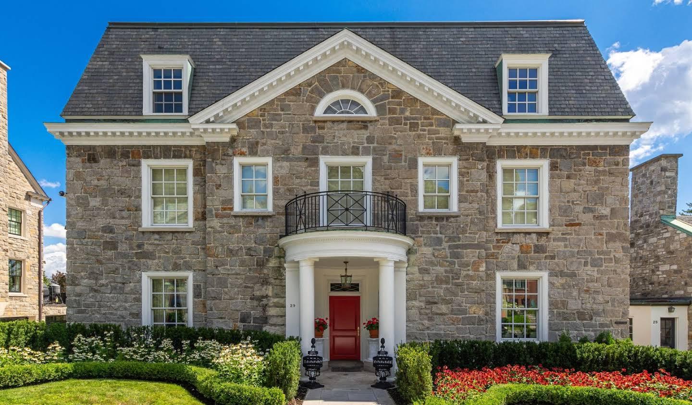 Maison Westmount