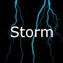Storm Locator icon