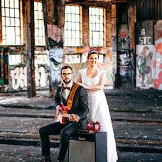 Wedding photographer Alex Wenz (AlexWenz). Photo of 28.02.2017