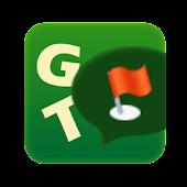 골프톡 - 모바일 골프 커뮤니티