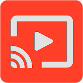 TubeCast. For Chromecast Audio