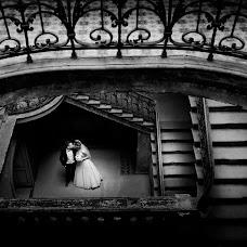 Wedding photographer Jacek Cisło (jacekcislo). Photo of 25.10.2017