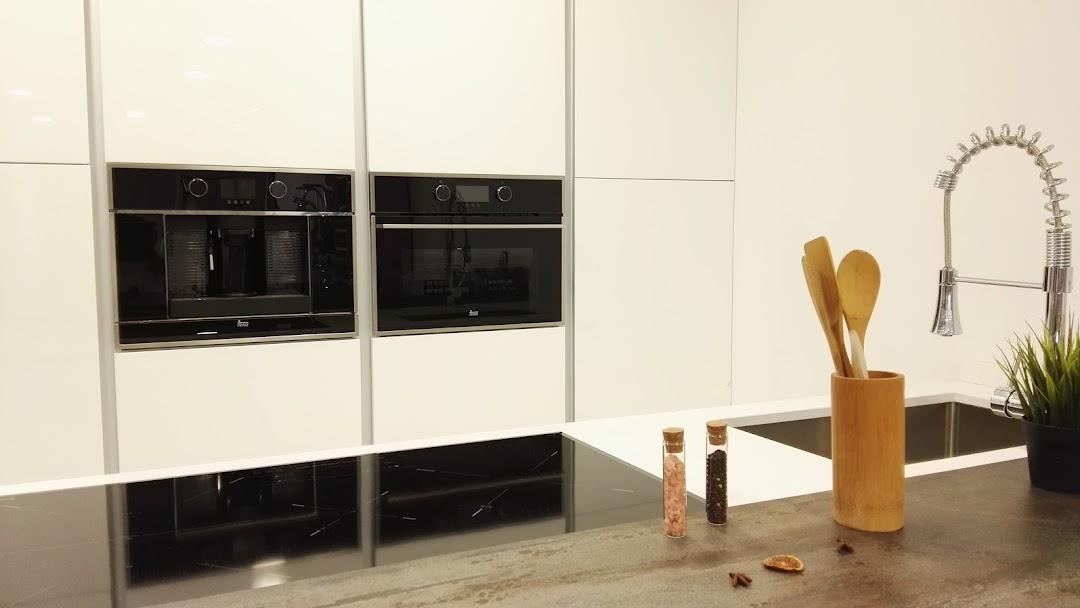 COCINAS LAUMAR Fabrica de Muebles de Cocina - Tienda De ...