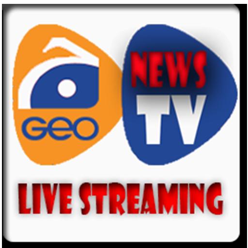 Geo News Live HD (app)