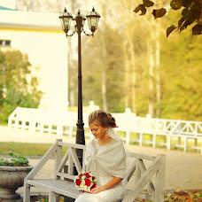 Wedding photographer Sergey Zalogin (sezal). Photo of 19.10.2015