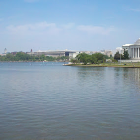 Washington DC by Catherine Dulaney ( Johns)  - Buildings & Architecture Public & Historical ( historical, architecture )